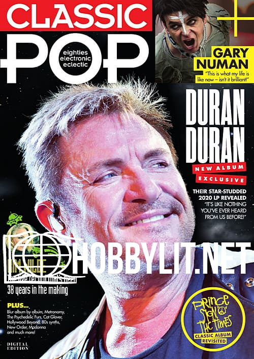 Classic Pop – September 2019