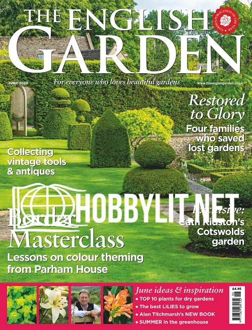 The English Garden - June 2020