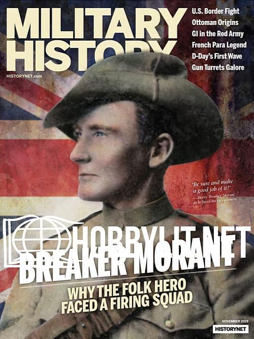 Military History - November 2019