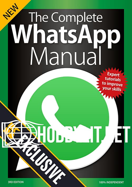 The Complete WhatsApp Manual