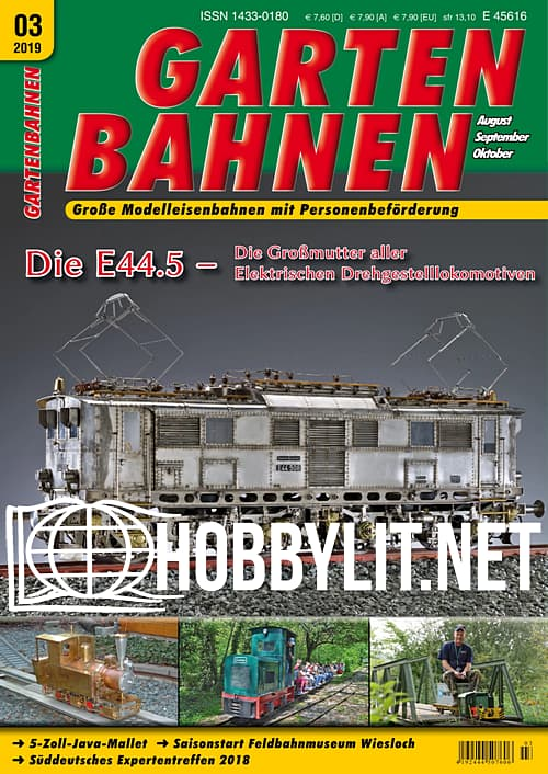 Gartenbahnen 2019-03