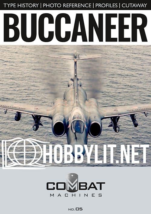 Combat Machines 5: Buccaneer
