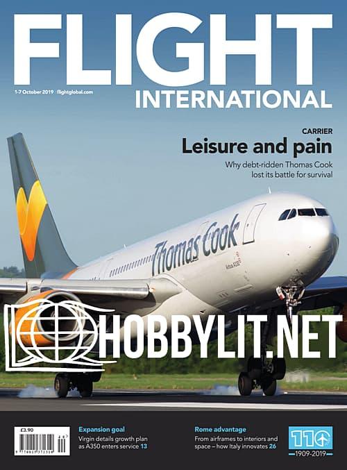 Flight International - 1 October 2019