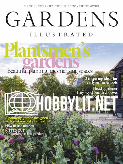 Gardens Illustrated - May 2020