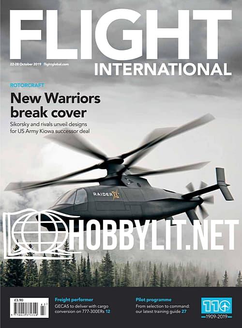 Flight International - 22-28 October 2019