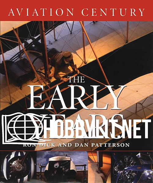 Aviation Century: The Early Years