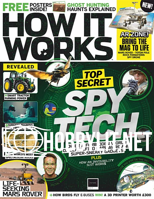 How it Works Issue 131