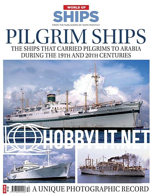 World of Ships - Pilgrim Ships