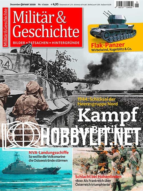 Militär & Geschichte 2020-0