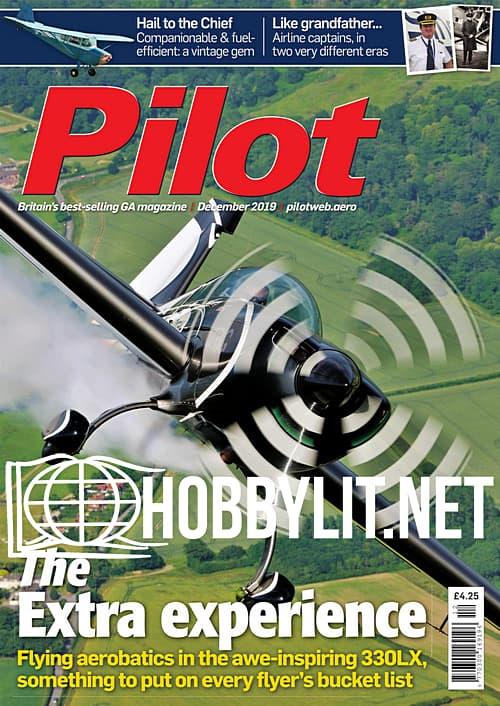 Pilot – December 2019