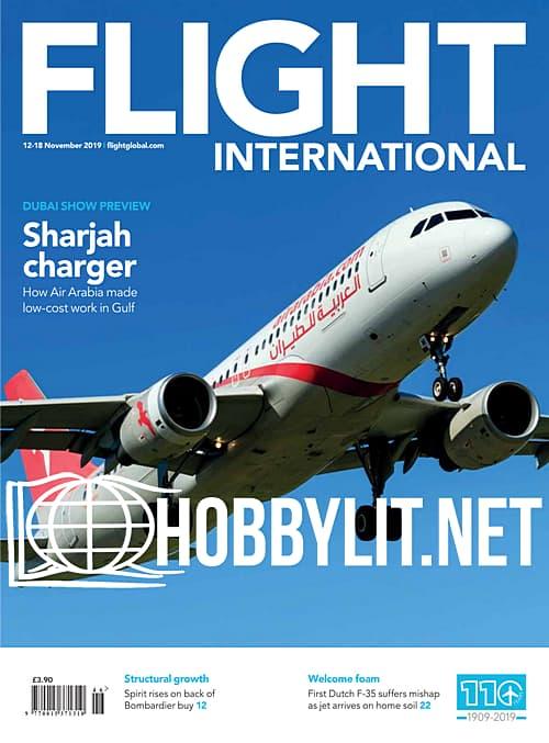 Flight International - 12 November 2019