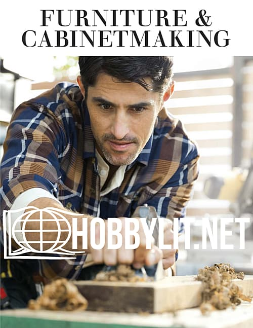 Furniture & Cabinetmaking Issue 289