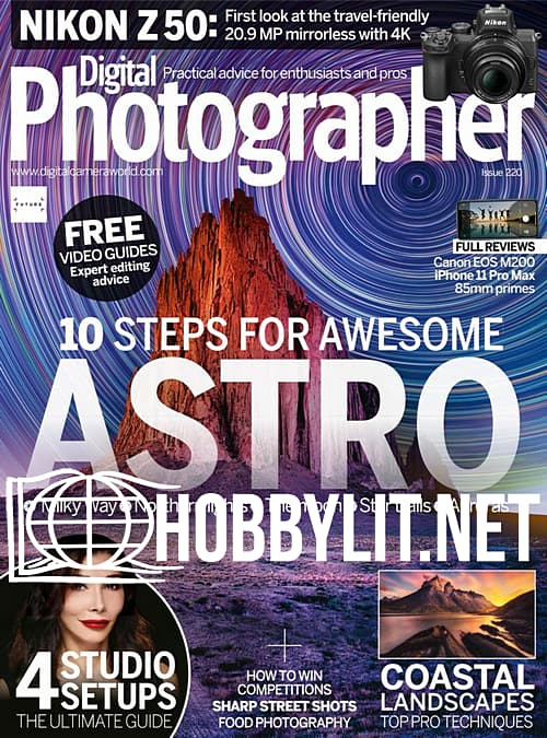 Digital Photographer Issue 220
