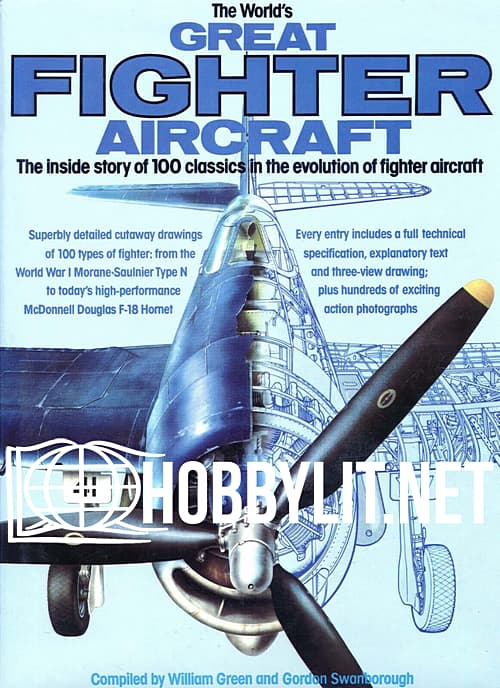 The World's Great Figter Aircraft