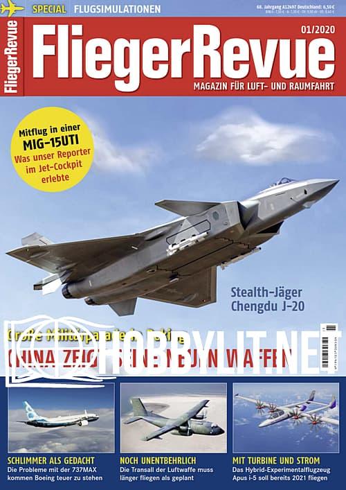 FliegerRevue 2020-01