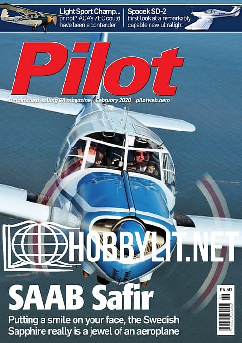 Pilot - February 2020