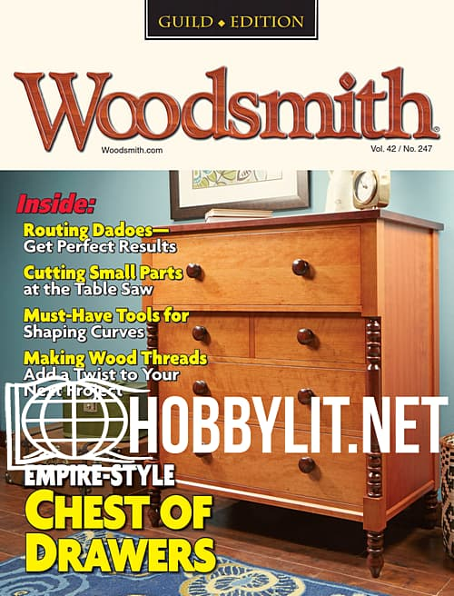 Woodsmith – February/March 2020