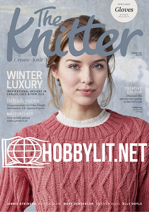 The Knitter Issue 146