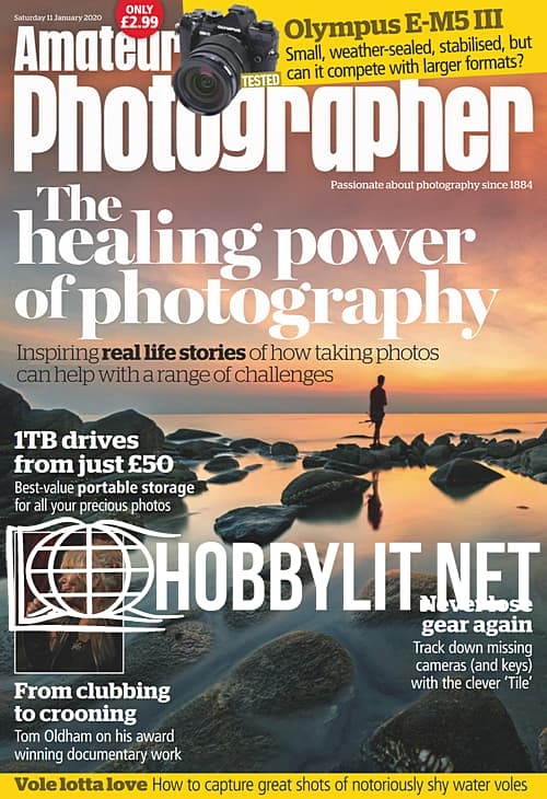 Amateur Photographer - 11 January 2020