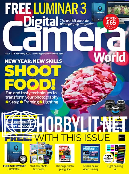 Digital Camera World - February 2020