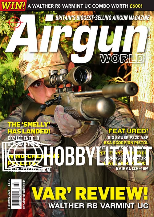 Airgun World – February 2020