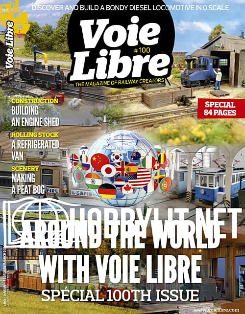 Voie Libre - January-February-March 2020