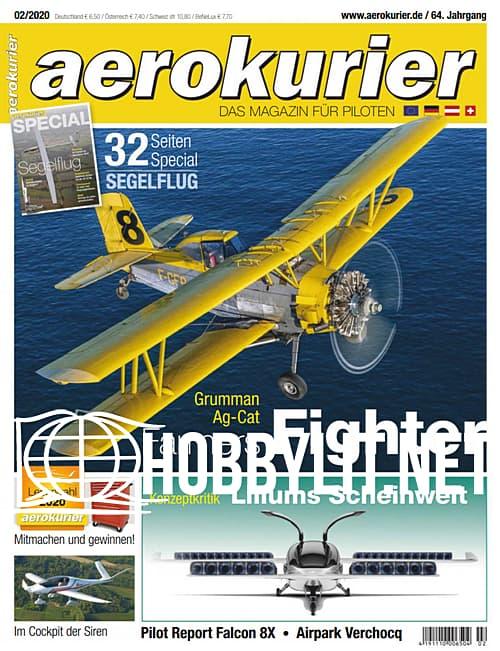 Aerokurier - Februar 2020
