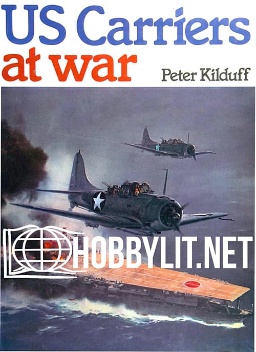 US Carriers at War