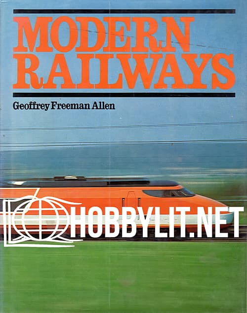Modern Railways