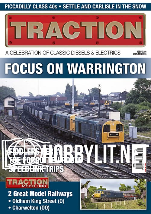 Traction - March-April 2020