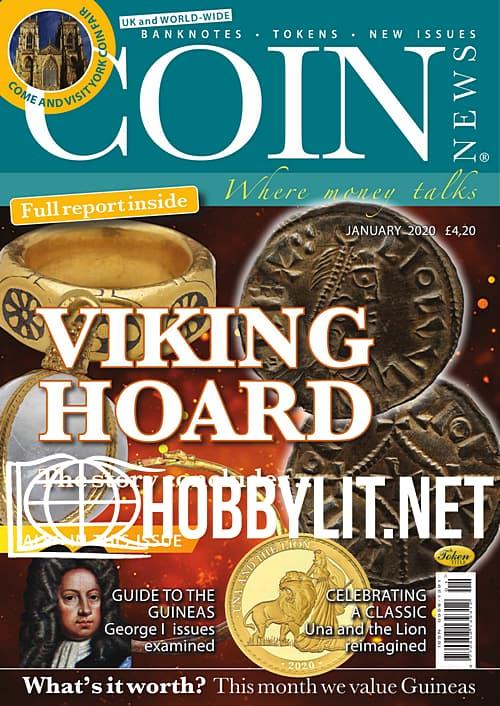 Coin News - January 2020