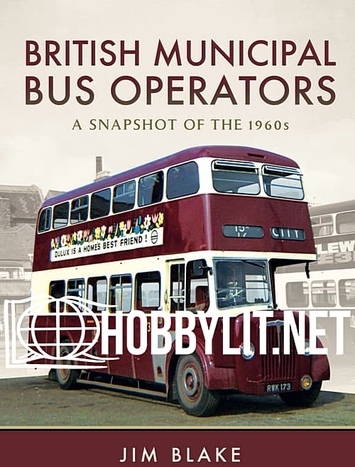 British Municipal Bus Operators