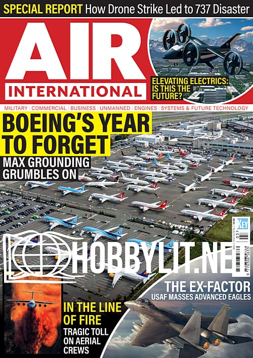 AIR International - March 2020