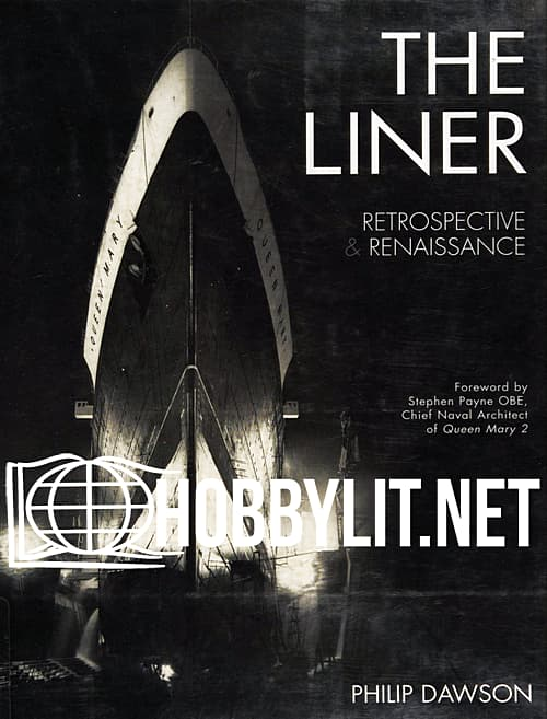 The Liner.Retrospective & Renaissance