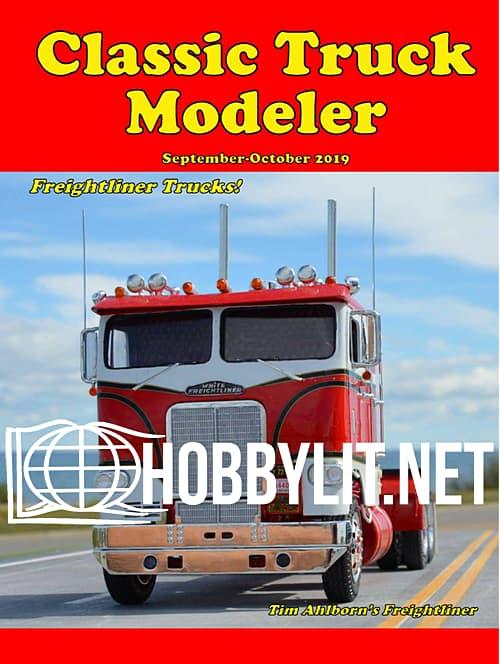 Classic Truck Modeler - September-October 2019