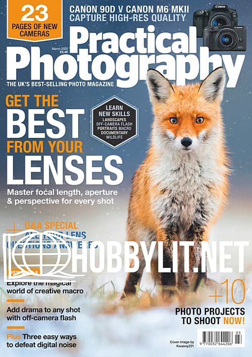 Practical Photography - March 2020