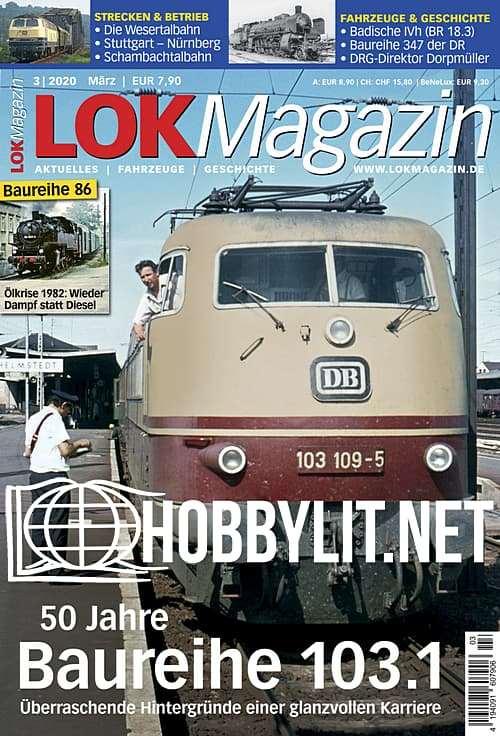 LOK Magazin – März 2020