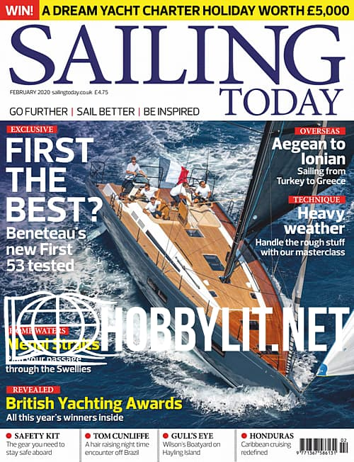 Sailing Today - February 2020
