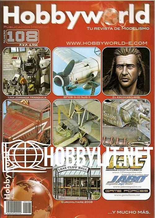 Hobbyworld Numero 108