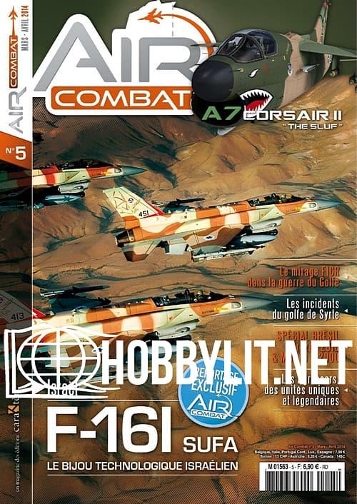 Air Combat Issue 5