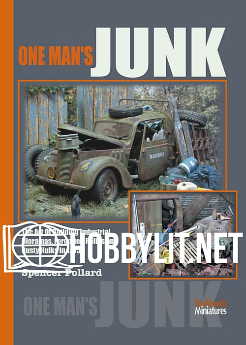 One Man's Junk