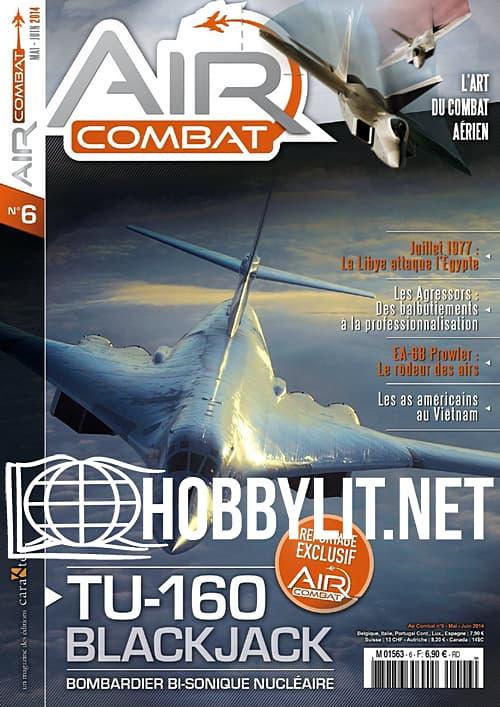 Air Combat Issue 6