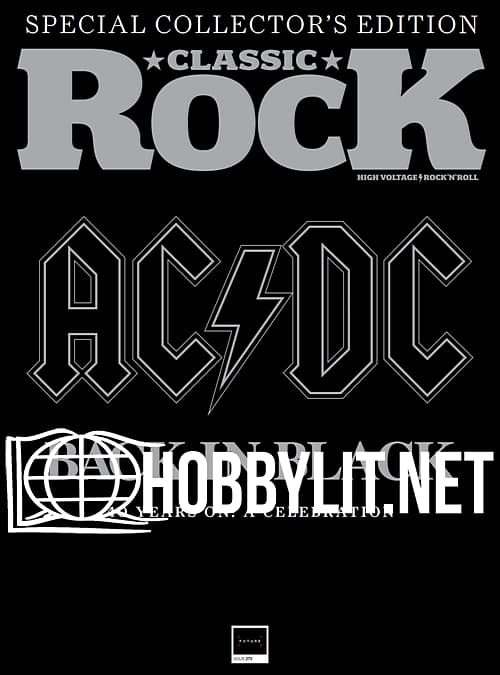 Classic Rock - April 2020