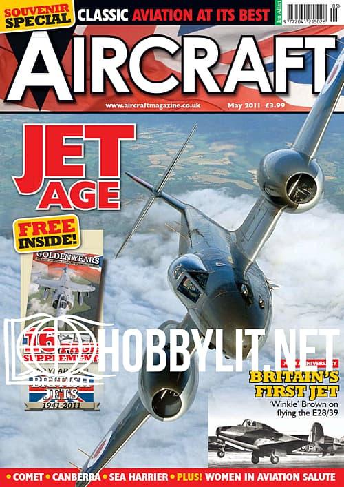 Classic Aircraft - May 2011