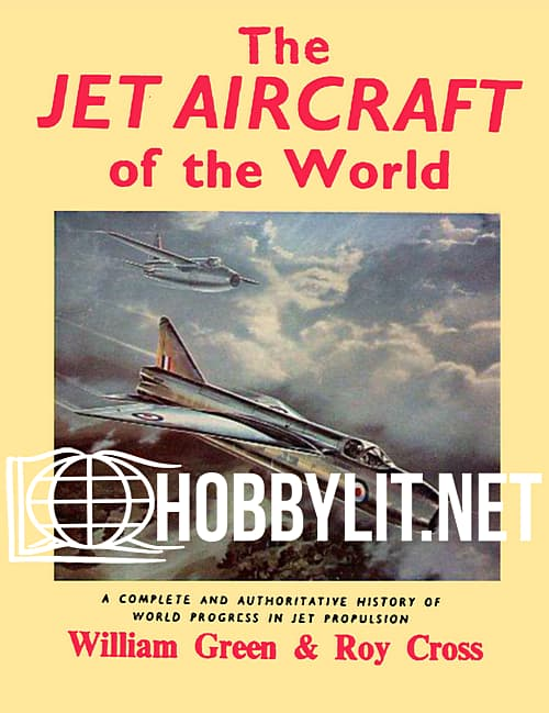 The JET AIRCRAFT of the World
