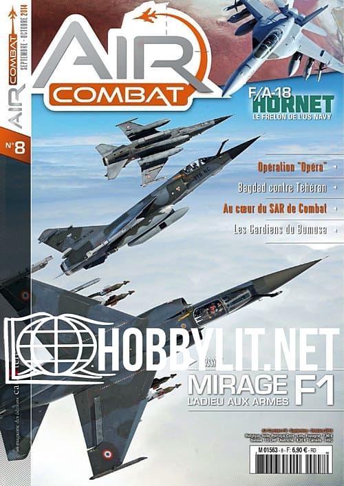 AIR Combat 08