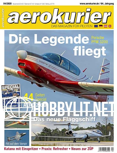 Aerokurier - April 2020