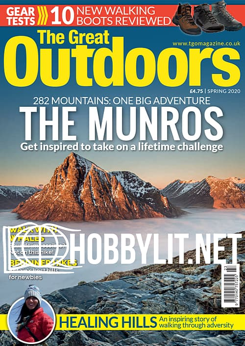The Great Outdoors - Spring 2020