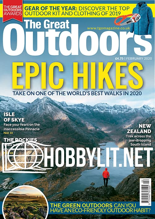The Great Outdoors - February 2020