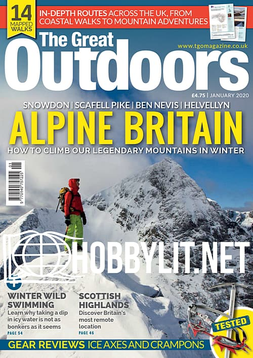 The Great Outdoors - January 2020